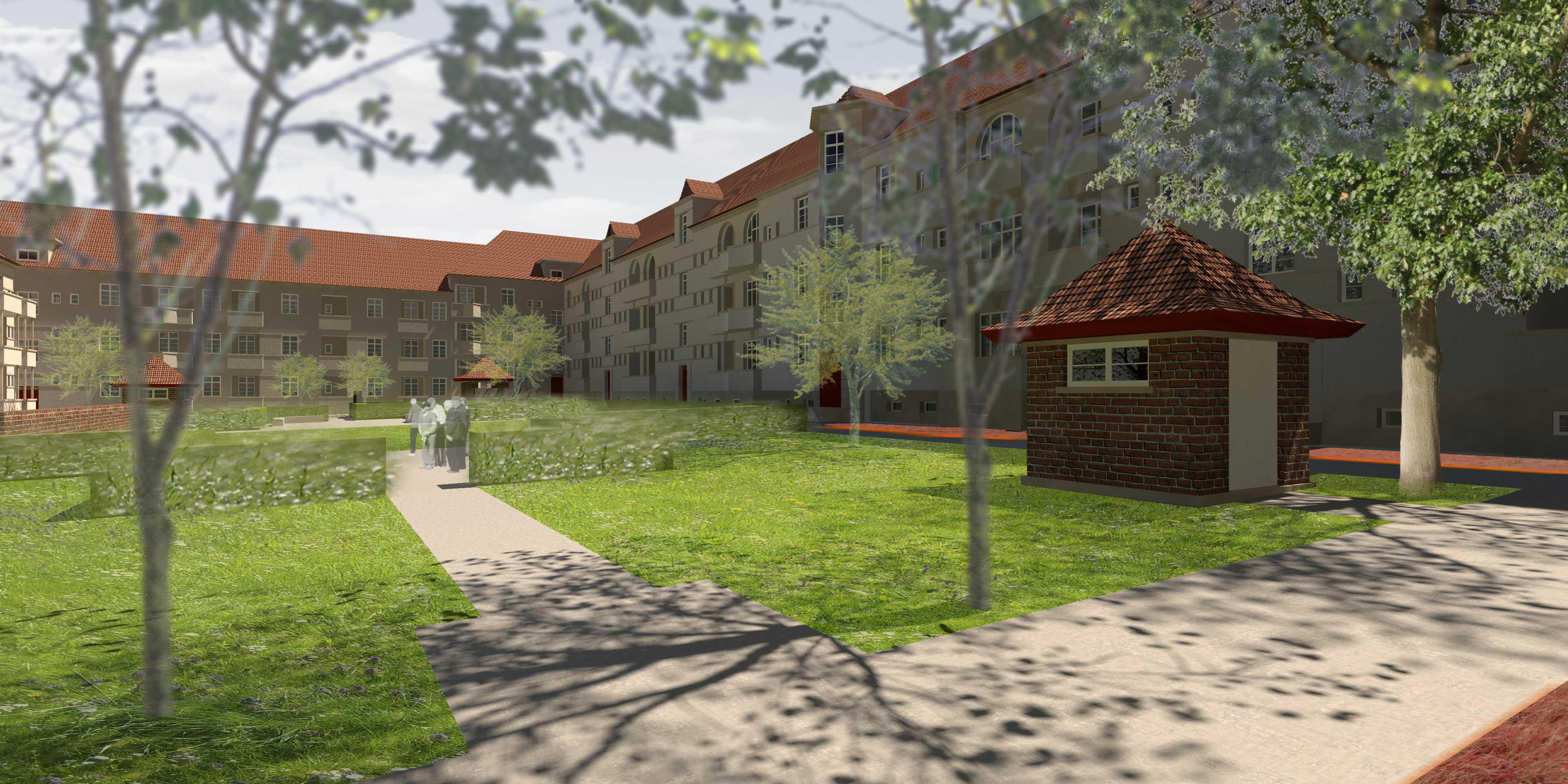 wohnen im denkmal ihre wowi ffo gmbh wohnungen und gewerbe in frankfurt oder. Black Bedroom Furniture Sets. Home Design Ideas