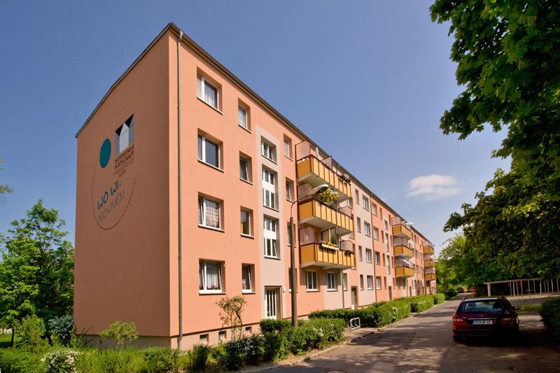 Wohnung Frankfurt Oder Wowi