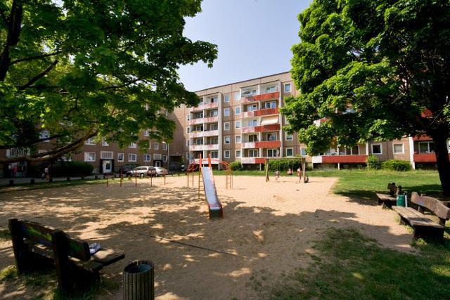 Wohngebiet S 252 D Ihre Wowi Ffo Gmbh Wohnungen Und