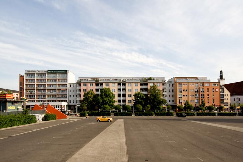 Wohngebiet Zentrum Wowi Startseite